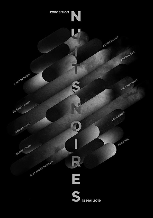 exposition-nuits-noires-pantin-grandes-serres-diametre-15-2019-zach-barouti-jerome-cognet-alexis-blanc-gerald-faro-karen-luong-anais-nieto-lola-roine-jisoo-yoo